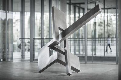Arturo Berned, 'Cinta II (Ribbon II)', 2011