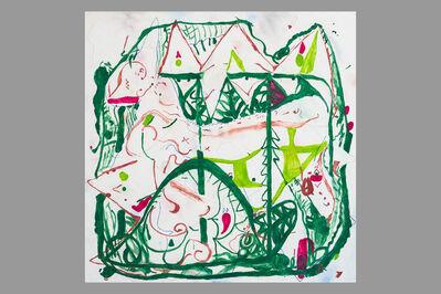 John Mills, 'Nature Crush', 2015