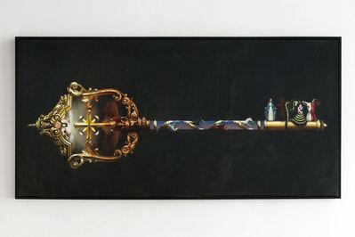 Super A, 'The Key To Success – Religion', 2017