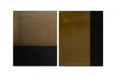 Willy De Sauter, 'Untitled', 1984