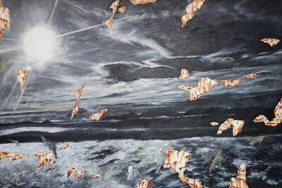 Renz Baluyot, 'In Flight', 2016
