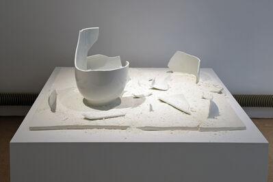 Lee Ufan, 'Composition no.Ⅰ', 2016