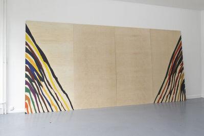 Keith Farquhar, 'Abstract Printing (Digital America)', 2012