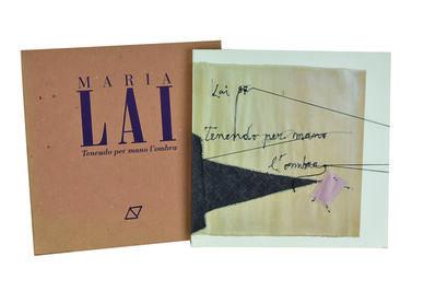 Maria Lai, 'TENENDO PER MANO IL SOLE', 2004