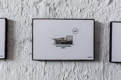 Shaun Gaylard, 'An Architectural City Guide', 2015