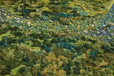 Alexandra Kehayoglou, 'No Longer Creek', 2016