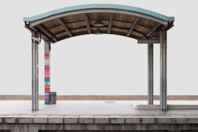 Dorian Gottlieb, 'Untitled', 2017