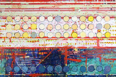 Jylian Gustlin, 'Fibonacci 388', 2018