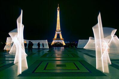 Vicki da Silva, 'Eiffel ', 2013