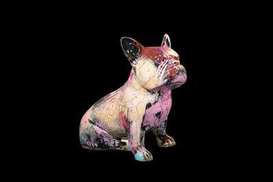Julien Marinetti, 'DOGGY JOHN 37 cm ', 2017