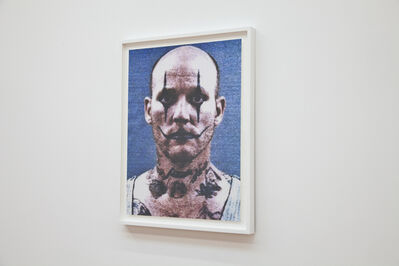Jack Greer, 'The Incredibles: Happy The Clown', 2012