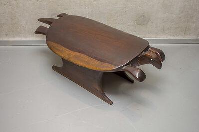 Waurá, 'Bench Turtle'