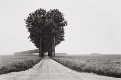 Henri Cartier-Bresson, 'Brie', 1968-printed 1992