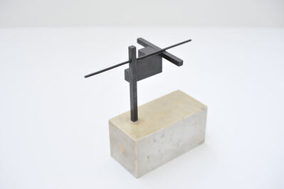 Enio Iommi, 'Construcción', 1948