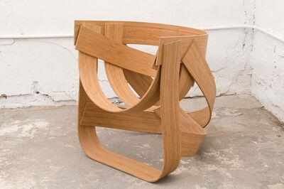 Remy & Veenhuizen, 'Bamboo Chair', 2007