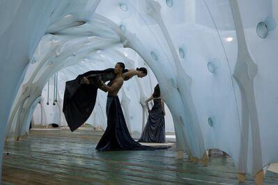 Shen Wei 沈伟, 'Behind Resonance', 2009