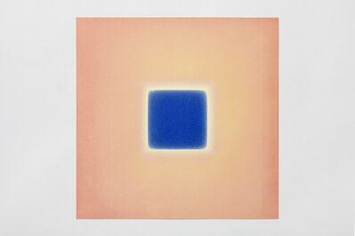 Brian Eno, 'Lapis Center', 2017