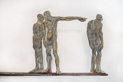 Catalin Badarau, 'Scaffold ', 2010
