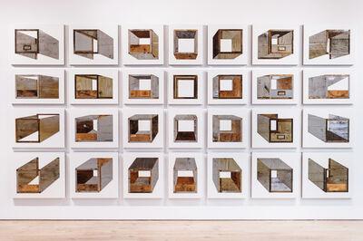 Michael Zelehoski, 'Tessellation', 2017