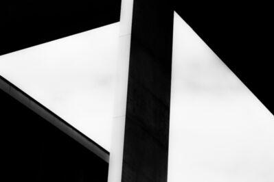 Joseph O'Neill, 'Triangles 3'