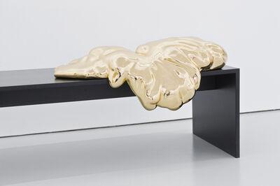 Sylvie Fleury, 'WOW', 2007