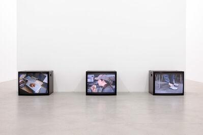 Sofia Hultén, 'Nonsequences I', 2013