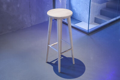 Alexey Korsi, 'Seats for The Audience. Stool', 2015