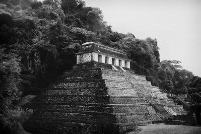 William Frej, 'Palenque', 2015