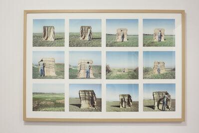 Stefan Sava, 'Changing Horizons', 2013