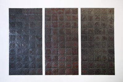 Takayuki Daikoku, 'RGB', 2017