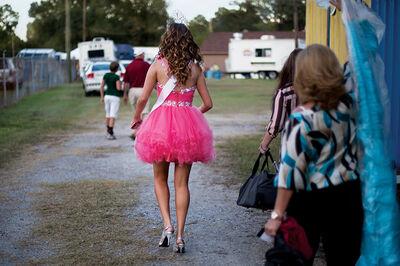 Jerry Siegel, 'Pageant, Dallas County, AL', 2014