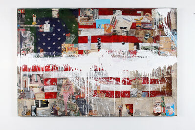 Greg Miller, 'Free', 2018