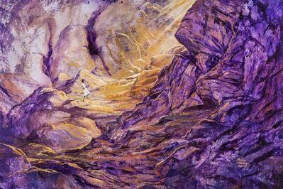 Philip Mantofa, 'En Gedi- Holy Ground', 2016