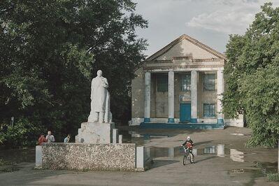 Roman Makhmutov, 'Izmail 164 '