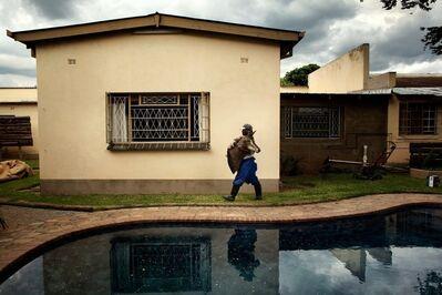 robin hammond, 'ZIMBABWE Z 24', 2012