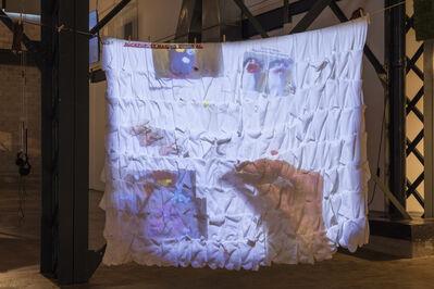 Matt Goerzen, 'To Inform is to Influence (Sockpuppet Tutorial)', 2016
