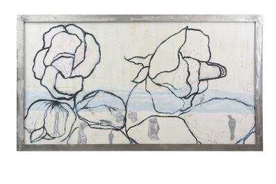 Robert Bery, 'Guns and Roses', 2003