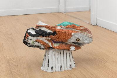 Jason Gomez, 'Leg Log II', 2017