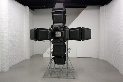 Rémi Tamburini, 'Exta Vehicuat Activity (installation)', 2014