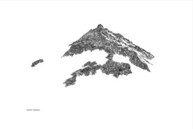 Magnus Sigurdarson, 'Stapafell Misty Mountain Series (4 of 5)', ca. 2015 -16