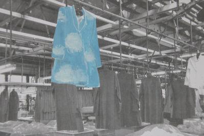 Sarah Horton, 'Jacket Conveyor Berenden'