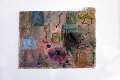 Katelyn Eichwald, 'Bed Snakes'