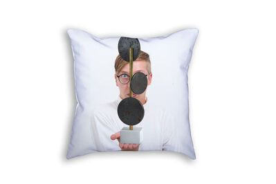 Jeremy Bailey, 'You Pillow (222)'