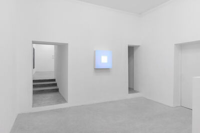 Brian Eno, 'Seri', 2017