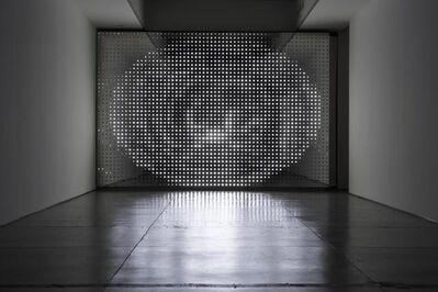 Leo Villareal, 'Diamond Sea', 2007