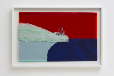 Tomer Sapir, 'Montauk Lighthouse No. 3'