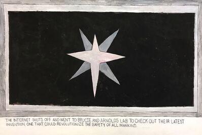 Carlo Daleo, 'The Internet Shuts Off', 2016