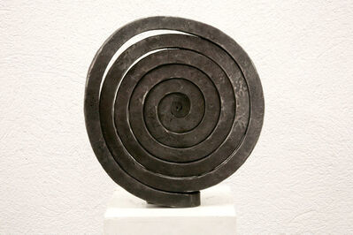Martín Chirino, 'El viento', 1963