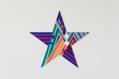 Franklin Jonas, 'Kite and Parallelogram'