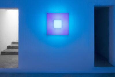 Brian Eno, 'Floating Square ', 2017